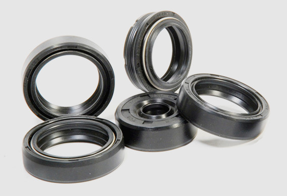 Rubber oil seals seal manufacture
