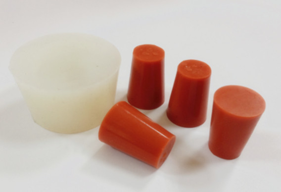 Types of rubber plugs and their uses -